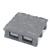 Vai alla scheda prodotto PALLET 1200X1200 ENDUR S7 CD-3R
