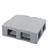 Vai alla scheda prodotto PALLET 1200X1000 HYGIENIC I7.1 CD-5R